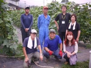 r椿植樹ツアー2014準備006