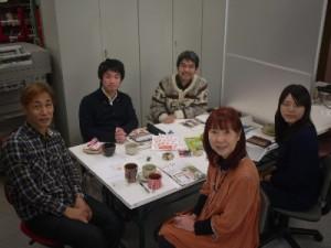 東洋大学子島ゼミ生001